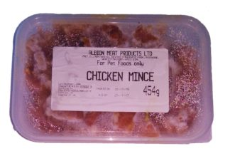 Chicken Mince