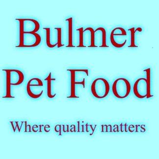 Bulmer's