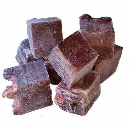 Beef Liver Cubes