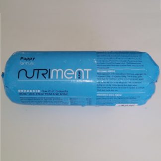 Nutriment Puppy Formula Chubb