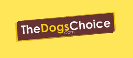 The Dogs Choice Website