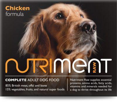 Chicken Formula