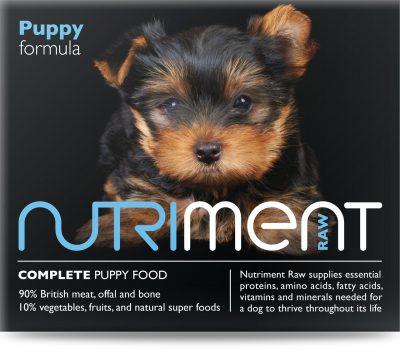 Puppy Formula