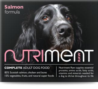 Salmon Formula