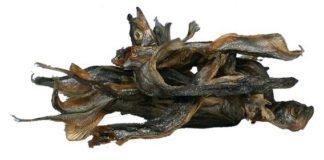 Dried Sprats