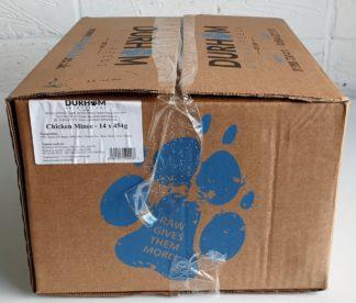 DAF Chicken Box of 14