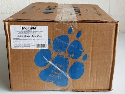 DAF Lamb Box of 14