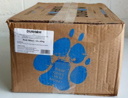 DAF Pork Box of 14