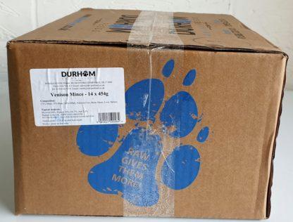 DAF Venison Box of 14