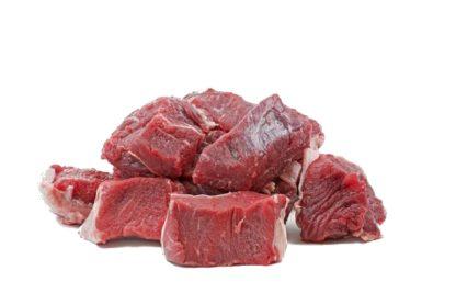 Beef Chunks