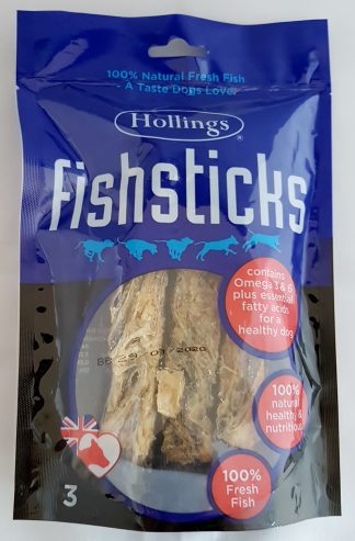 Fish Sticks Hollings