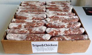 Tripe Factory Chicken and Tripe Tray