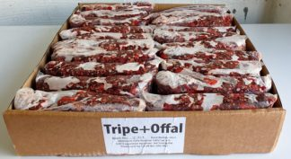 Tripe Factory Tripe and Offal Tray
