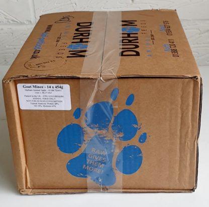 DAF Goat Mince Box of 14
