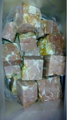 Pork Pancreas Chunks