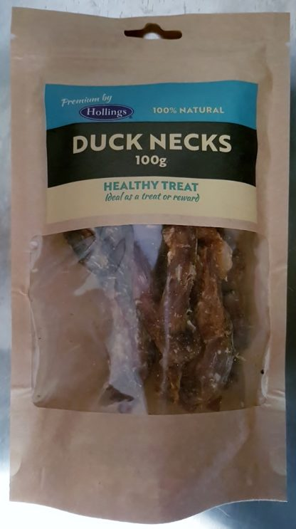 Duck Necks