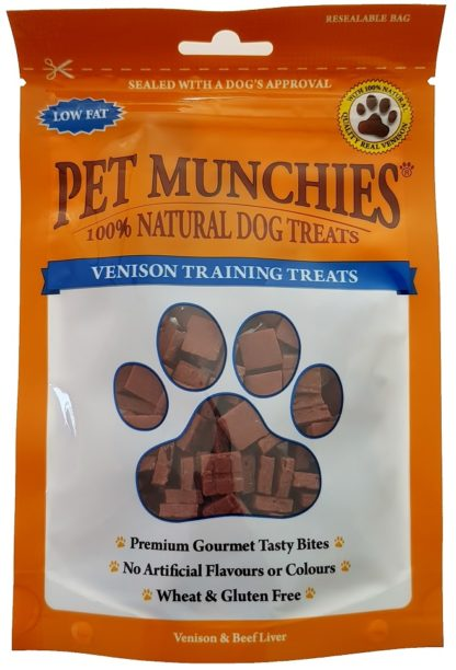 Venison Training Treat