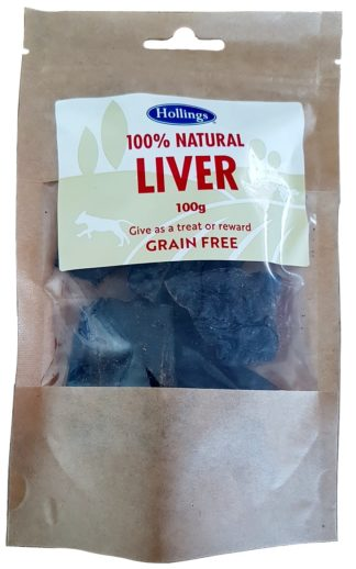 Hollings Liver Treats
