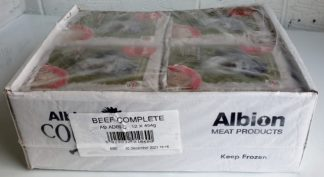 Albion Complete Beef Box of 12