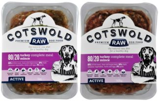 Cotswold Raw TurkeyMince