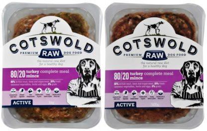 Cotswold Raw TurkeyMince