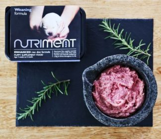 Nutriment Weaning Paste