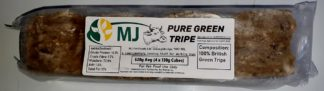 MJ Pure Green Tripe