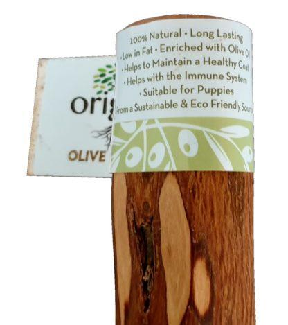 Origins Olive Branch Natural Chew