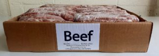 Tripe Factory Beef Box of 20