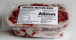 Albion Value Beef