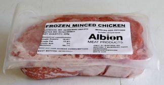 Albion Value Chicken