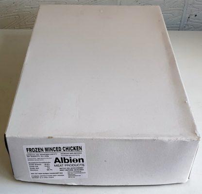 Albion Value Chicken Box