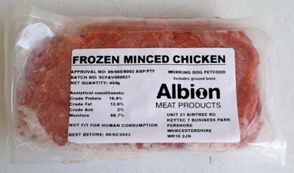 Albion Value Chicken Single