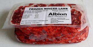 Albion Value Lamb