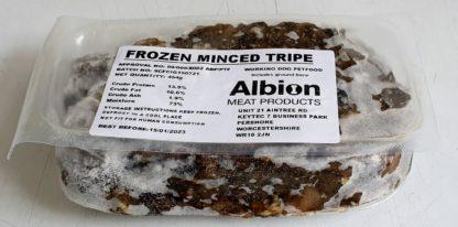 Albion Value Tripe