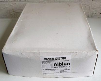Albion Value Tripe Box
