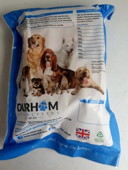 Daf Lamb Chunks Feeding Guide