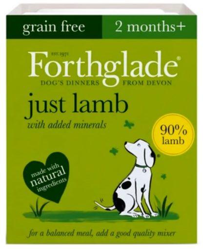 Forthglade Variety 12 Pack Lamb